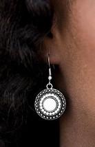 Paradise Isla White Earring - $5.00