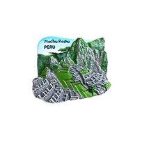 National Landscape Magnets Tourist Souvenirs Refrigerator Magnetic Stickers_A14 - $30.09