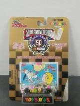 New 1998 Racing Champions 50th Anniversary Toys R Us Cartoon Network - $13.98