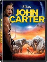 John Carter [DVD] (2010)