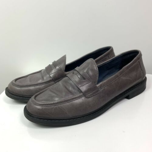 Cole Haan Pinch Campus Penny Loafers womens size 9 image 2