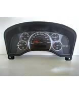13 14 15 16 GM Express 2500 VAN Speedometer Cluster  22784420 - $59.35