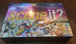 Disney Scene It DVD Board Game Pixar 1st edition 2004 EUC - $22.15