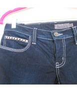 frankie b stretch studded skinny jeans size 6 - $199.99