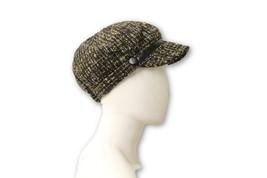 Nine West Women's Brown Woven Hat NWT - $19.75