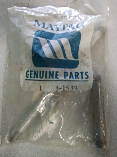 Primary image for Maytag Genuine Factory Part #301539 Conversion Kit