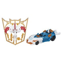 Transformers: Robots in Disguise Mini-Con Deployers Crazybolt and Decept... - $12.32