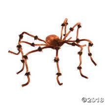 """Plush 90"""" Brown Spider - $20.49"""