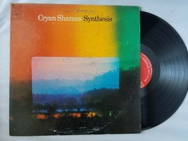 Cryan Shames Synthesis Vinyl Record Vintage 1968 Columbia Records / CBS - £28.23 GBP