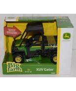 John Deere LP66116 Big Farm XUV Gator Working Headlights Dump Bed - $24.99