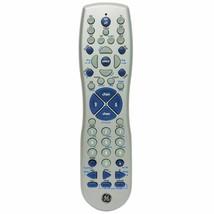 Ge 94927 8 Device Universal Remote For Dvr, Vcr, Sat, Cbl, Audio, Dvd, Aux, Tv - $8.99