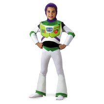 Buzz Lightyear Deluxe - Size: Child S4-6 - £21.95 GBP