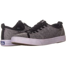 Keds Driftkick Lace Up Low Top Sneakers 223, Mesh Gray, 7 US / 37.5 EU - $23.98