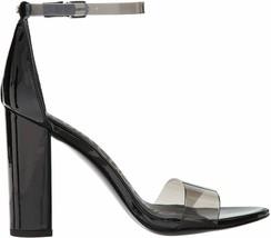 Sam Edelman BLACK Yaro Ankle Strap Sandal, US 8.5 - $59.40