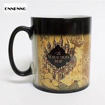 OnnPnnQ Drop Shipping Creative Porcelain Caneca Magic Mug - $28.95