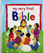 My Very First Bible Hardcover Illustrated Bible for Ages 3 & Older Kids ... - $13.66
