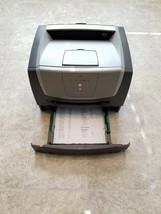 Lexmark E250d Workgroup monochrome Laser Printer - $157.08