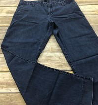 Gap Women's Blue Jeans Size 14 L - $19.79