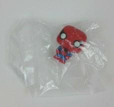 "NIP Funko Pocket Pop Mini Advent Calendar Marvel Spiderman 1.5"" Vinyl Fi... - $12.59"