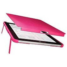 Hard Candy Cases KS-IPAD-PNK Hard Shell Case with Stand for Apple iPad -... - $19.80