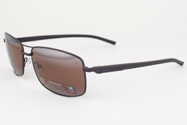 Tag Heuer Automatic 0883-203 Chocolate / Brown Outdoors Sunglasses TH0883 203 - $195.51