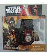 Star Wars The Force Awakens BB-8  - $11.99