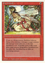 Magic: The Gathering 3rd Edition - Earthbind - $0.25