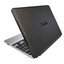 ZAGG Slim Book Ultrathin Case, Hinged with Detachable Bluetooth Keyboard... - $29.91