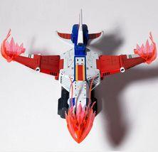 Academy 15776 Science Ninja Team Gatchaman 2 God Phoenix MCP Plastic Hobby Model image 4