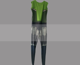 Customize Overwatch Lucio Cosplay Costume Zentai Suit for Sale - $115.00