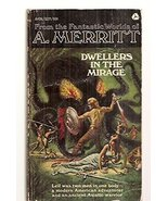 Dwellers in the Mirage and the Face in the Abyss [Paperback] [Jan 01, 19... - $11.80
