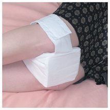 Knee-Ease Pillow, Knee ease Pillow, (1 EACH, 1 EACH) - $17.99
