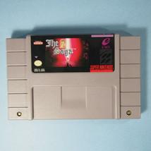 The 7th Saga (Super Nintendo SNES, 1993) - $24.26