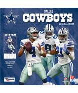 NFL Wall Calendars-NFL-D Cowboys - $20.59