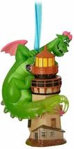 Disney's Pete's Dragon Elliott Figure Ornament, NEW - $34.00