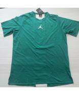Nike Men Jordan 23 Alpha Top Shirt - 889713 - Forest Green 340 - Size XL... - $24.99