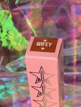NEW IN BOX Jeffree Star Wifey Velour Liquid Lip FULL SIZE image 2