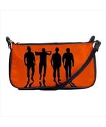 Shoulder clutch bag purse a clockwork orange gang - $24.00
