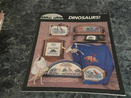Hickory Hollow Dinosaurs DS21 - $2.99