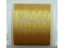 Madeira Metallic Thread, Gold #9844