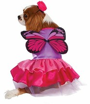 Rubie's Green and Blue Fairy Pet Costume (Medium|Multicolor) - $20.97