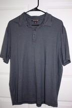 Michael Kors MK Men's Polo Striped Shirt Size XL  - €10,34 EUR