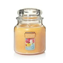 Yankee Candle Color Me Happy 14.5 Oz. Jar Candle NEW - $9.89