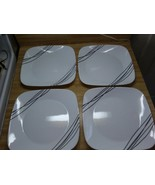 Corelle simple sketchy plates - $23.70