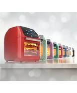 PowerXL 10-in-1 1500W 6-qt Pro XLT Air Fryer Oven w/ Rotisserie, CHOOSE ... - $70.00