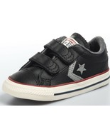 Converse Infant Star Player Ev 2V Ox Trainers Kids Children Shoes 758155... - $39.94