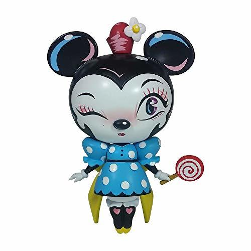 Primary image for Enesco World of Miss Mindy Presents Disney Designer Collection Minnie Mouse Viny