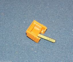 RECORD PLAYER NEEDLE TURNTABLE STYLUS for Sanyo ST15D MG15 26381 DN16 SN26 image 3