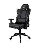 Arozzi Inizio Gaming Chair - For Gaming - PU Leather, Metal - Black, Gray - $489.82