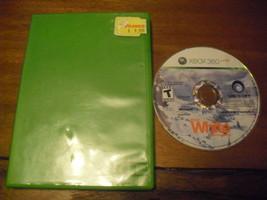 Shaun White Snowboarding (Microsoft Xbox 360, 2008) - $4.45